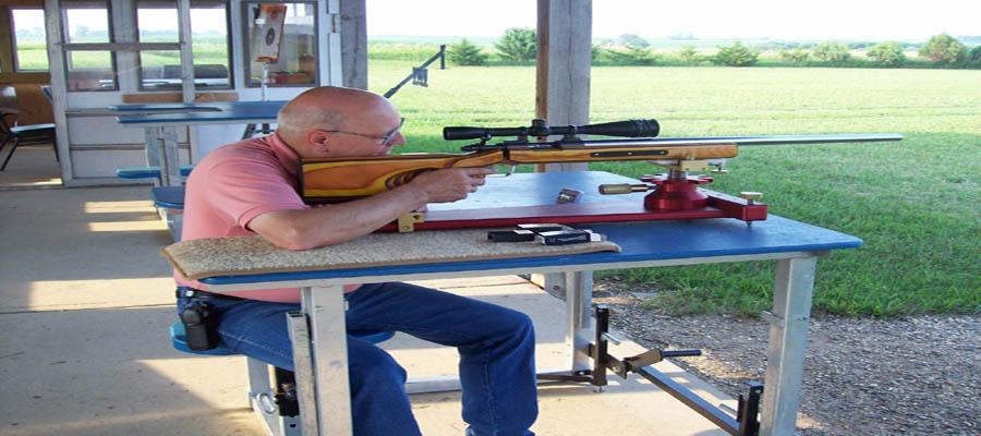 Benschrest Shooting